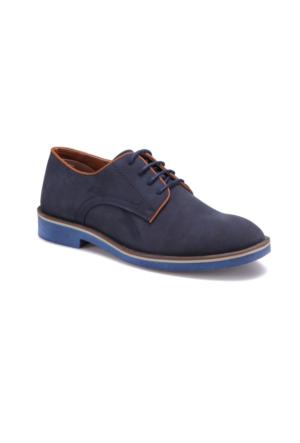 Jj-Stiller Mst-1 M 6691 Lacivert Erkek Modern Ayakkabı