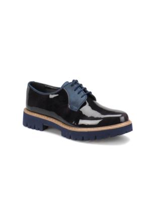 Jj-Stiller 502 M 6685 Lacivert Erkek Modern Ayakkabı