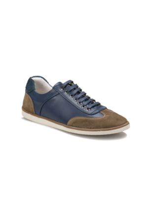 Oxide Mk-04 M 1492 Mavi Erkek Sneaker Ayakkabı