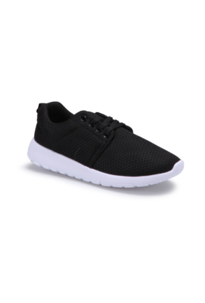 Torex Orion Siyah Erkek Sneaker Ayakkabı