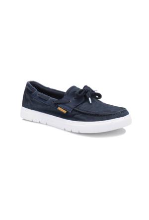 Panama Club Dms-01 M 1597 Lacivert Erkek Sneaker Ayakkabı