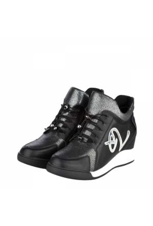 Guja Kadın Günlük Ayakkabı Siyah