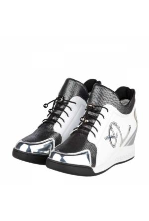 Guja Kadın Günlük Ayakkabı Beyaz
