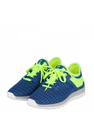 Pinokyo Kız Çocuk Spor Ayakkabı Mavi