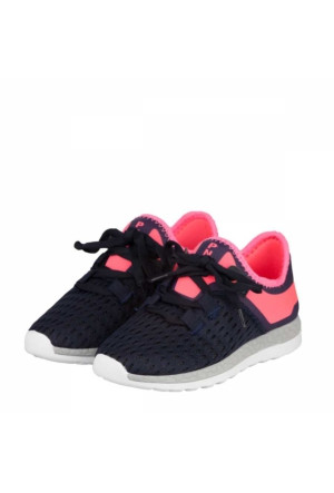 Pinokyo Kız Çocuk Spor Ayakkabı Lacivert