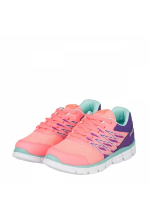 Pinokyo Kız Çocuk Spor Ayakkabı Fuşya