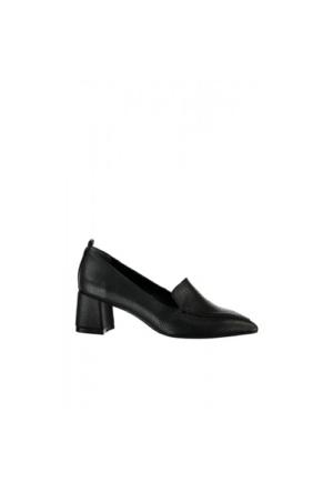 Elle Sonhador Bayan Ayakkabı Siyah