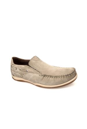 Ziya Erkek Hakiki Deri Ayakkabı 7129 111531