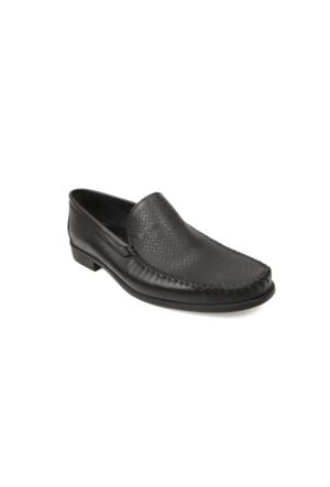 Ziya Erkek Hakiki Deri Ayakkabı 7185 70001