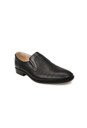 Ziya Erkek Hakiki Deri Ayakkabı 7153 F02