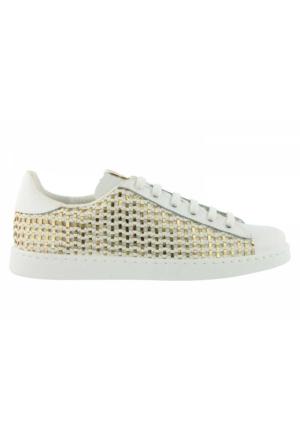 Victoria Kadın Günlük Ayakkabı 125115-Oro