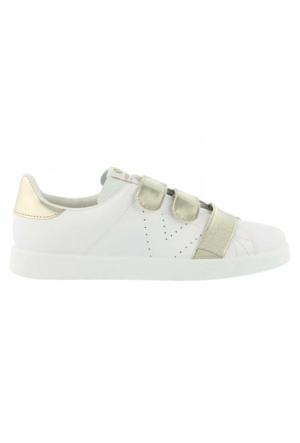 Victoria Kadın Günlük Ayakkabı 125123-Oro