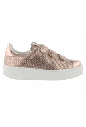 Victoria Kadın Günlük Ayakkabı 260105-Ros