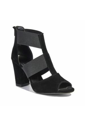 Desa Kadın Sandalet Siyah