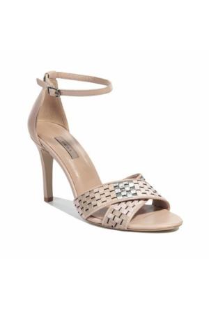 Desa Siena Kadın Sandalet Pembe