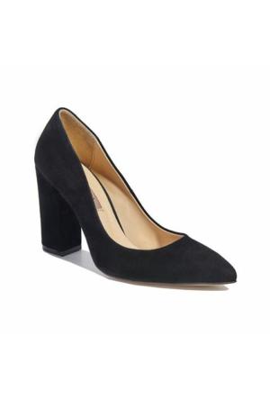 Desa Babylon Kadın Klasik Ayakkabı Siyah