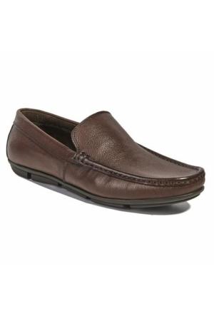 Desa Groton Erkek Günlük Ayakkabı Kahverengi