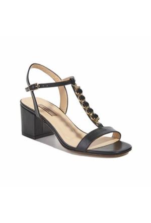 Desa Avoca Kadın Sandalet Siyah