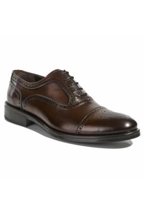 Desa Durango Erkek Klasik Ayakkabı Kahverengi