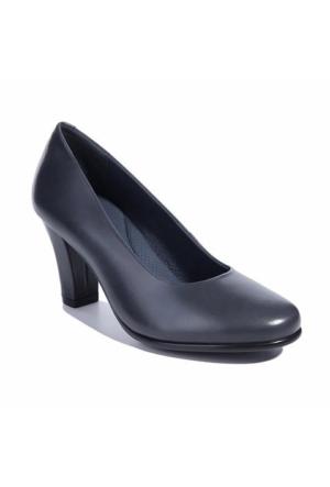 Desa Dolled Up Kadın Klasik Ayakkabı Lacivert