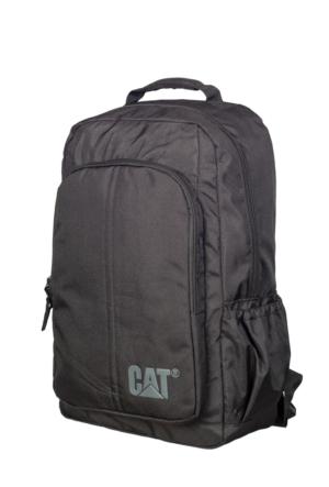 Cat Sırt Çantası Ct83305 - 001 Siyah