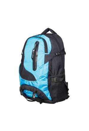 Hard Case Kumaş Sırt Çantası Hcsrt210 Mavi