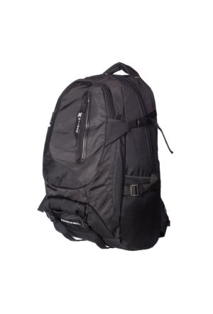 Hard Case Kumaş Sırt Çantası Hcsrt210 Siyah