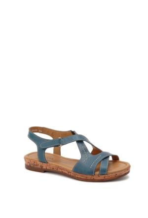 Beta Kadın Sandalet 304474