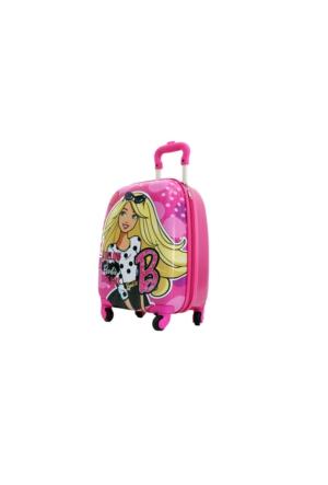 Hakan Hkn87944 Barbie Dreams Çocuk Valiz, Bavul