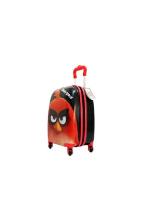 Hakan Hkn87948 Angry Birds Çocuk Valiz, Bavul