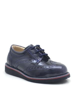 Raker® 3070-LAR-B-K Erkek Bebek Ayakkabısı