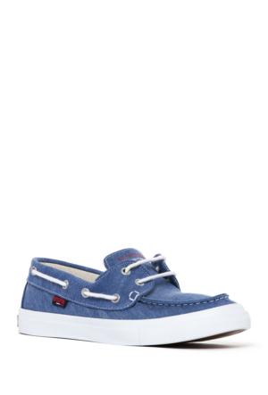 U.S. Polo Assn. Y7Lace Kadın Ayakkabı