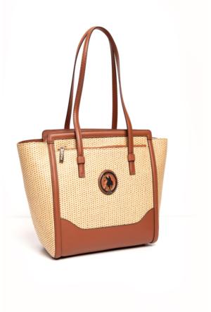 U.S. Polo Assn. Y7Us17431 Kadın Klasik Çanta
