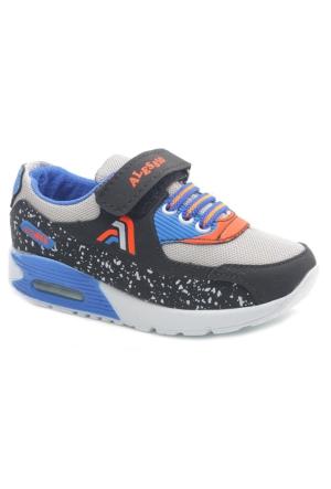 Kids World Çocuk Işıklı Spor Ayakkabı
