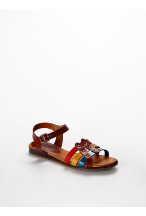 Tyler Günlük Kadın Sandalet 1010Tylss.Mlts