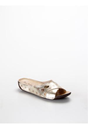 Pierre Cardin Günlük Kadın Terlik Pc-1363-3009.Alkh