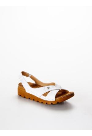 Pierre Cardin Günlük Kadın Sandalet Pc-1380-3630.054
