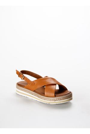 Tyler Günlük Kadın Sandalet 1102Tylss.425