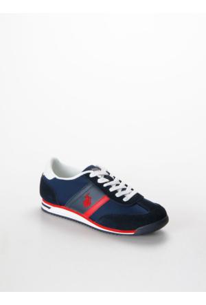 U.S. Polo Assn. Luton Kadın Spor Ayakkabı As00021037 - 100249637.Lcı