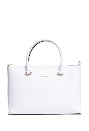 Pierre Cardin Kadın Çanta Beyaz