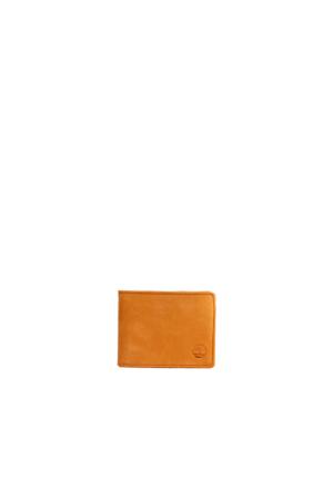 Timberland D1250231 Passcase W/ Coin Wheat Cüzdan