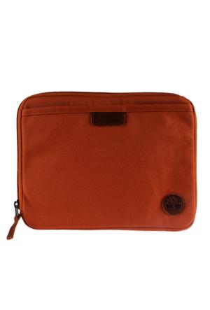 Timberland Dark Sudan A1L7Vd26 Tablet Sleeve Çanta