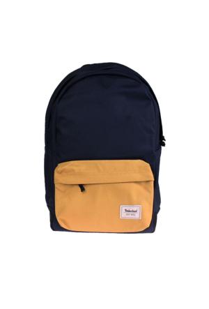 Timberland Black Irıs/Haute Red A1Lqq019 22L Backpack Colorbl Black Irıs Çanta