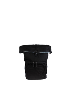 Timberland A1Iuu001 30L Roll Top Backpac Black Çanta