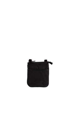Timberland A1Lu7001 Mini Items Bag Black Çanta