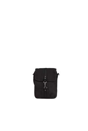 Timberland A1M6T001 Small Items Bag Black Çanta