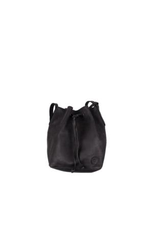 Timberland A1D2I001 Bucket Bag Black Çanta