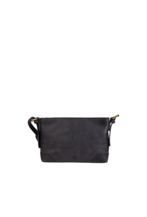 Timberland A1M3Z001 Small Items Bag Black Çanta