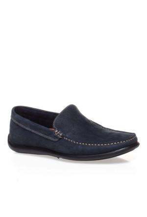 Frau Blu 14C4 Castoro Ayakkabı