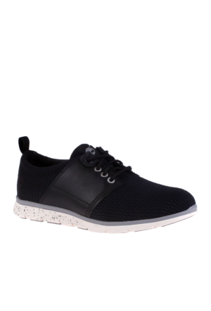 Timberland Black With White A15Qm Killington Oxford Ayakkabı